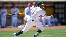 Fantasy Baseball Player Update: Rajai Davis