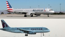 Qatar Airways aims to start buying American Airlines shares 'soon'