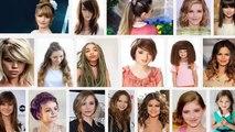 Medium Hair Cuts -  Easy Harstyles for Medium Hair for Party