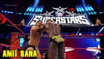WWE Superstars 11_ Superstars 18 November 2016 Highlights HD