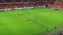 Fedor Cernych Goal HD Jagiellonia (Pol) 2-0 Dinamo Batumi (Geo) 06.07.2017