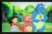 Dragon Tales - s01e24 Greatest Show in Dragon Land _ Prepare