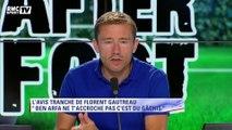 """Le conseil de Flo Gautreau : """"Hatem, il est temps de changer de club"""""""