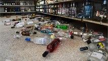 Montana Earthquake Smashes Bottles, Jolts Residents Awake