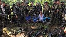 6 BIFF terrorists captured in 1-hour battle