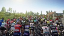 Tour de France 2017: Vesoul-Troyes Stage 6 Team Sunweb, Barguil Matthews Arndt, cycling cyclisme PS4