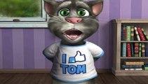يا هوى بلادي - براء العويد   طيور الجنة   أداء القط الناطق توم