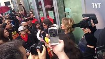 Jane Fonda, Lily Tomlin Pull Their Money Out Of Wells Fargo