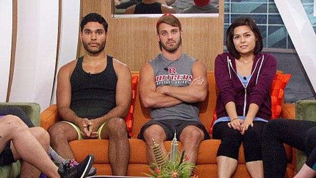 Big Brother Season 19 Episode 6 Full Episode