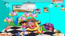 Rol y juegos de fiesta que adorna Mozo Mozo fiesta de cumpleaños de papel completo para los niños