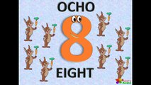 Au enfants la pour dans enfants nombres pour espanol à Il Janvier 20 Janvier 20 numéros de chanson
