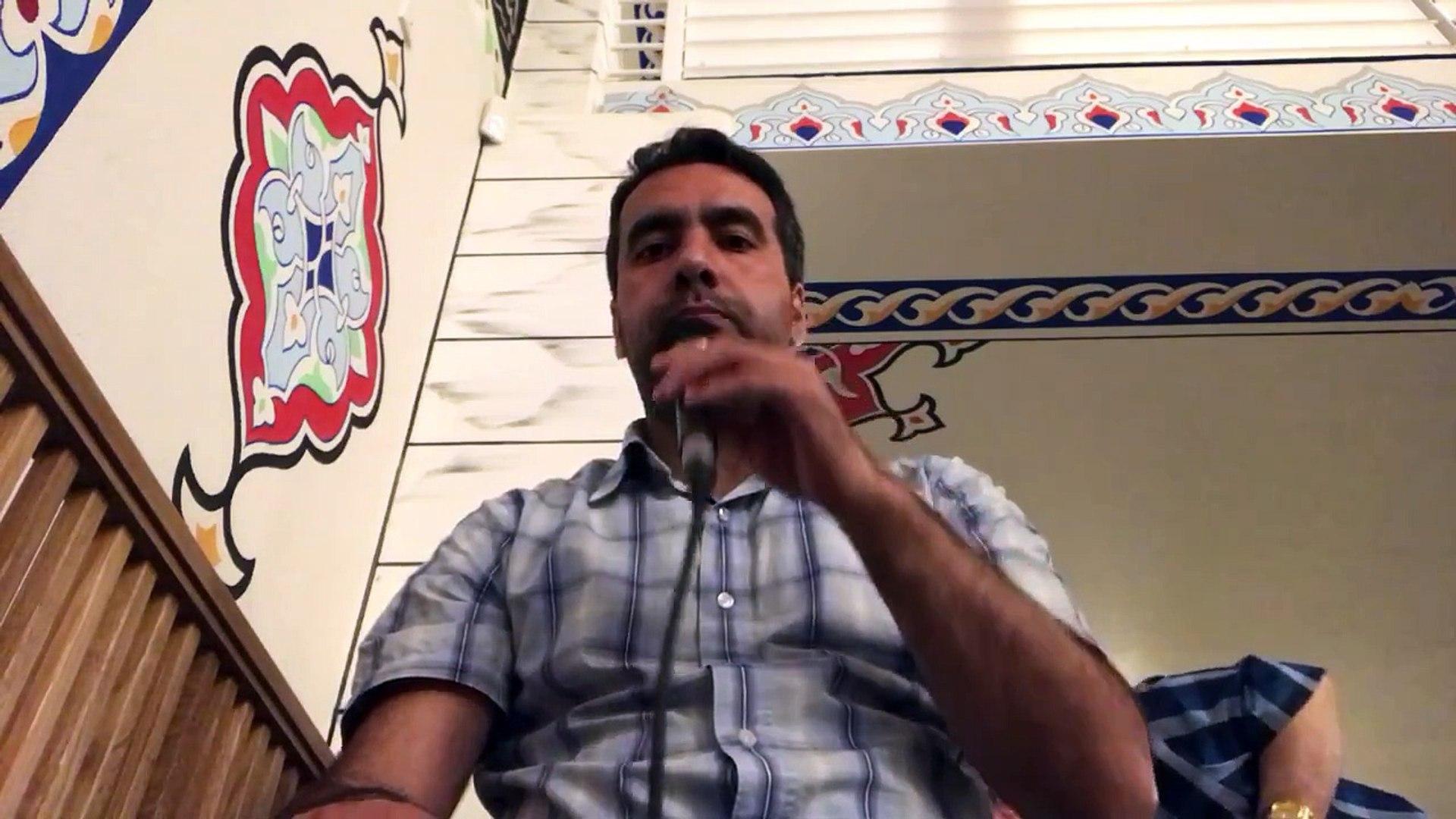 MÜTHIS Arap makam Kuran tilaveti. Hafiz Metin Demirtas. MISIR ARAP MAKAMI AMENERRASULU. KIRAAT SÜPER