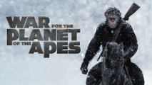 War for the Planet of the Apes [2017] # film complet fr Streaming - VF Entier Français