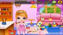 Bebé cumpleaños Niños para juego Juegos Niños película fiesta Barbie
