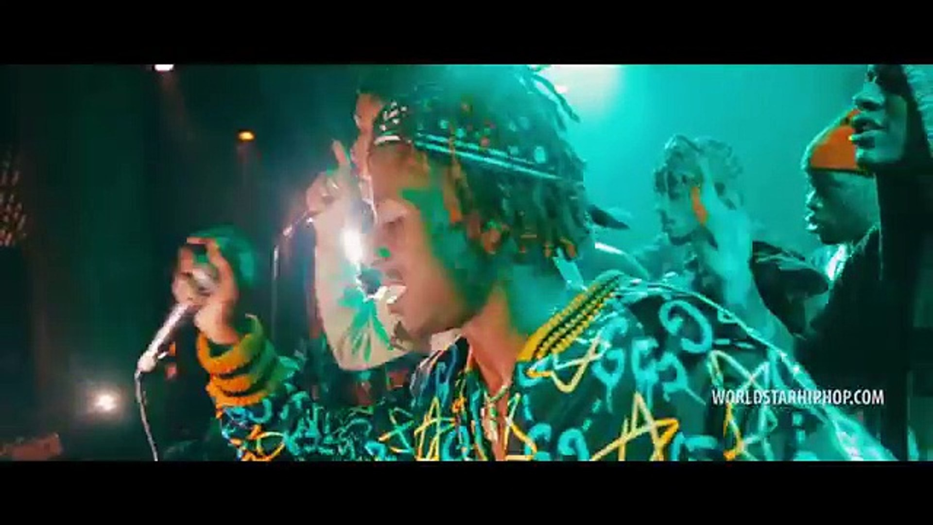 Jay Critch Bottom Line (Official Music Video)