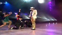 Michael Jackson - Smooth Criminal - Live in Munich 1997