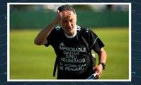 ¿Qué significan las playeras de Osorio?