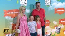 Tori Spelling Is Pregnant, Expecting Surprise Fifth Child With Dean McDermott
