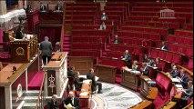 HAUTES-PYRÉNÉES - Jeanine DUBIÉ réélue députée  de la 2ème circonscription des HAUTES-PYRÉNÉES