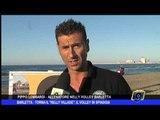 Barletta  | Torna il Nelly Village,  il volley in spiaggia