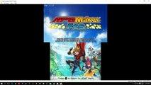 RPG Maker Fes WIN10 Citra Emulator Gameplay PC GTX 1060
