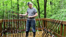 7 Best Affordable Catfishing Rods - Cheap Catfish rod review - Best Rod setup