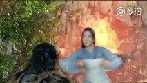 "cut scene ลำนำรักเทพสวรรค์ ซับไทย ""ฉากเจอกันครั้งแรก"""