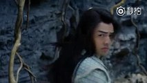 "cut scene ลำนำรักเทพสวรรค์ ซับไทย ""ฉากเซิ่งหลุนช่วยอวี้เฉิน"""