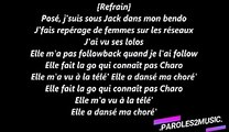 Niska - Réseaux (Paroles Lyrics)