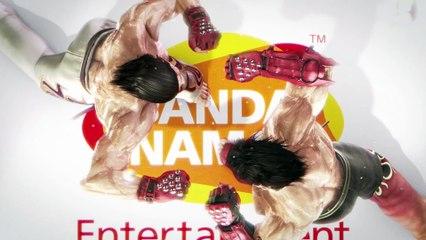 Ultimate Tekken Bowling (DLC Trailer) de Tekken 7
