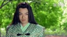 "cut scene ลำนำรักเทพสวรรค์ ซับไทย ""ฉากอวี้เฉินช่วยเซิ่งหลุน"""
