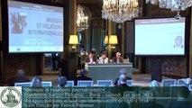 Patrick Peronnet - Musiques militaires et relations internationales de 1850 à 1914  : le cas français