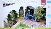 EXCLU AVANT-PREMIERE - Capital (M6): Découvrez comment ce père de famille a pu s'offrir un voyage à prix cassé - Regarde