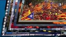 Eurozapping : coup de filet anti-terroriste en Belgique, des frais d'université qui explosent en Grande-Bretagne