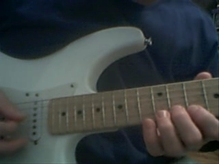 Guitar Lick of the Day Oct20