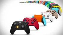 Xbox Design Lab : On a créé la manette Gameblog, et elle est trop belle !
