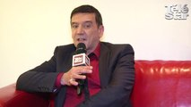 Les 12 coups de midi, le combat des maitres : Interview de Christian Quesada (video)
