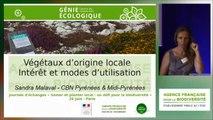 Intervention 3 - Sandra Malaval - CBN Pyrénées & Midi-Pyrénées