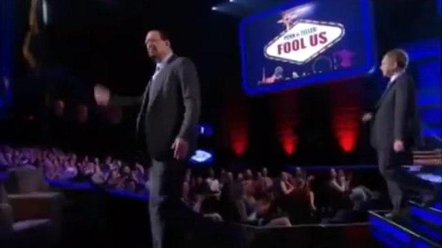 """'Penn & Teller: Fool Us ~~ Season 4 Episode 1 ~~ Stream Online """"#Ep01"""""""