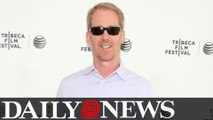 Gregg 'Opie' Hughes fired from Sirius XM