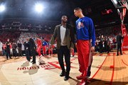 Austin Rivers says to expect 'fireworks' when he plays Chris Paul