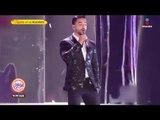 ¡Puro reggaetón y música urbana en los Premios Juventud! | Sale el Sol
