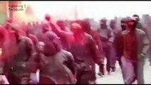 Voitures en feu, vitrines brisées: des centaines des casseurs en marge des manifestations anti-G20