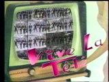 """La 5 - Septembre 1988 - Fin """"Vive La Télé"""", pubs, teaser promo """"Téléphonez à la Cinq"""""""
