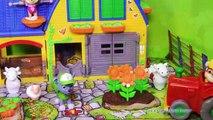 Aide parodie patrouille patte équipe jouets vidéo Nickelodeon umizoomi