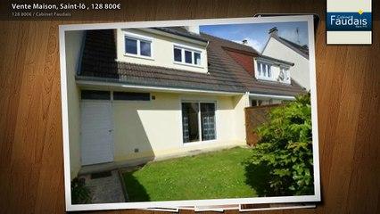 Vente Maison, Saint-lô , 128 800€