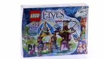 Construir Dragones elfos de Escuela velocidad LEGO 41173 ríos valles LEGO