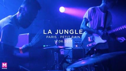 LA JUNGLE - Mind Your Head #18 - Live in Paris