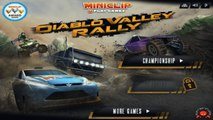 Diablo Valley Rally - Free Fally Car Games To Play