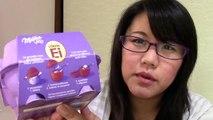Bonbons Chocolat Bonbons dégustation Milka Oreo